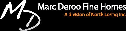 Marc Deroo Fine Homes